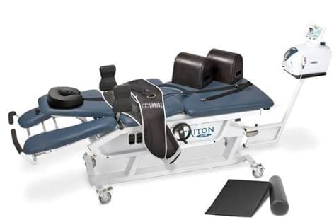 Spinal Therapy